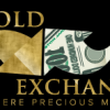 Gold Exchange - USA