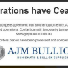 AJM Bullion and Coins
